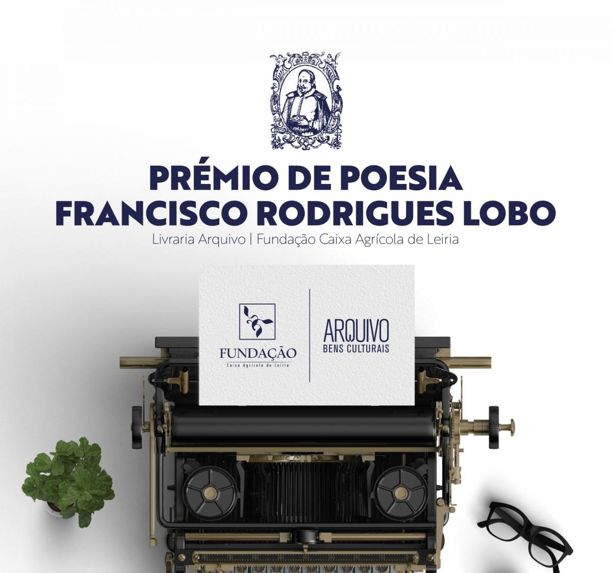 Prémio de Poesia evoca Rodrigues Lobo