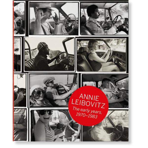 ANNIE: THE EARLY YEARS, 1970 1983