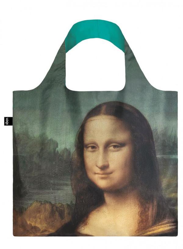 LEONARDO DA VINCI Mona Lisa, 1503