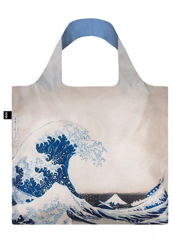 HOKUSAI The Great Wave, 1831
