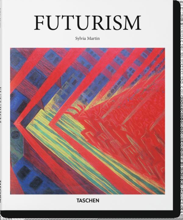 GENRE FUTURISM