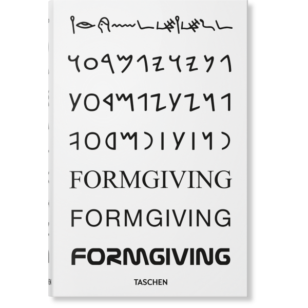 BIG. FORMGIVING.AN ARCHITECTURAL FUTURE HISTORY