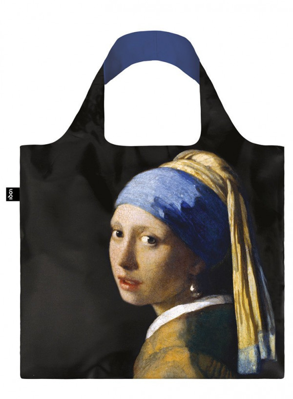 VERMEER Girl with a Pearl Earring, c.1665