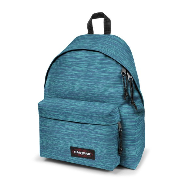 EASTPAK MOCHILA PADDED PAK'R® KNIT BLUE