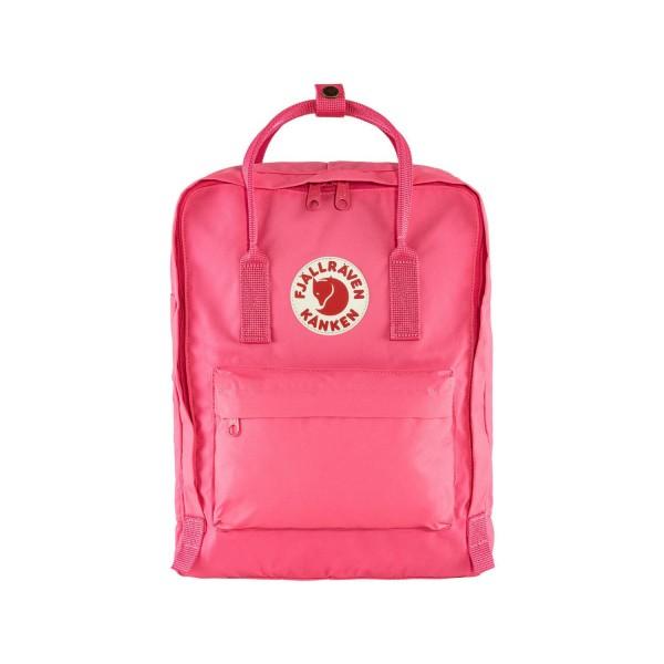 FJÄLLRÄVEN Kånken Mochila Flamingo Pink