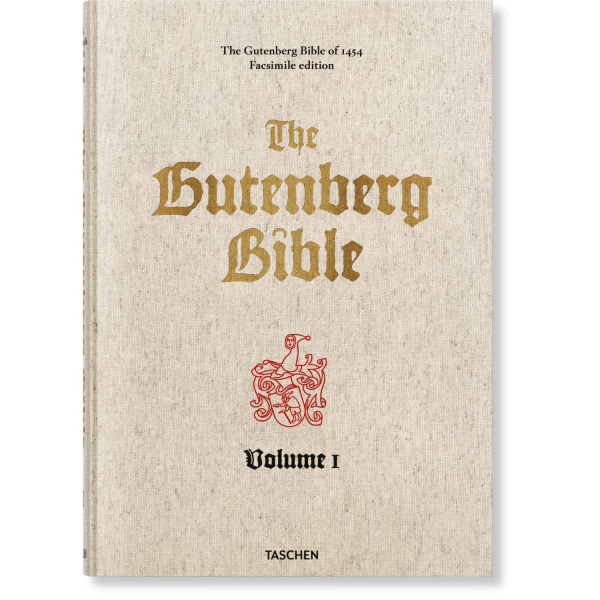THE GUTENBERG BIBLE OF 1454