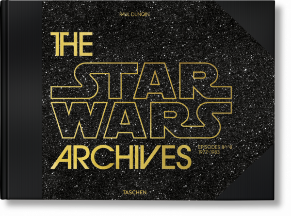 THE STAR WARS ARCHIVES: 1977|1983