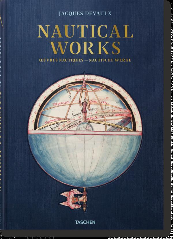 JACQUES DEVAULX. NAUTICAL WORKS