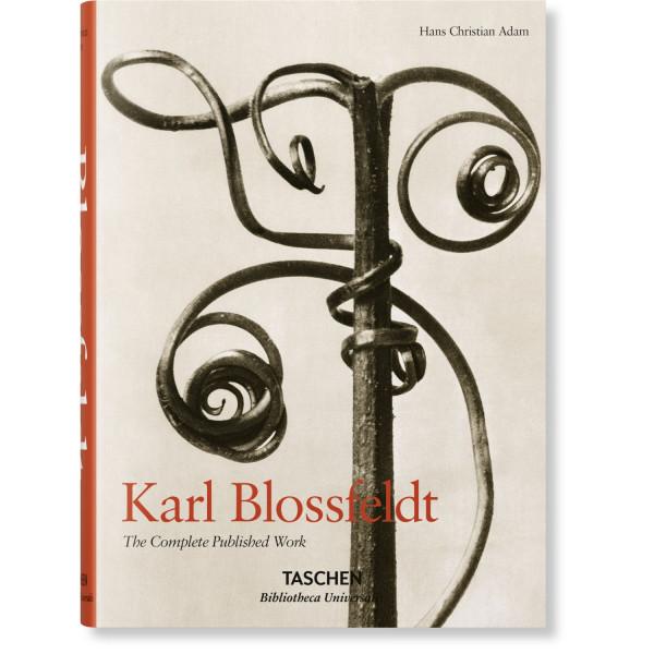 BLOSSFELDT. THE COMPLETE PUBLISHED WORK
