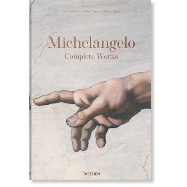 MICHELANGELO. OBRA COMPLETA