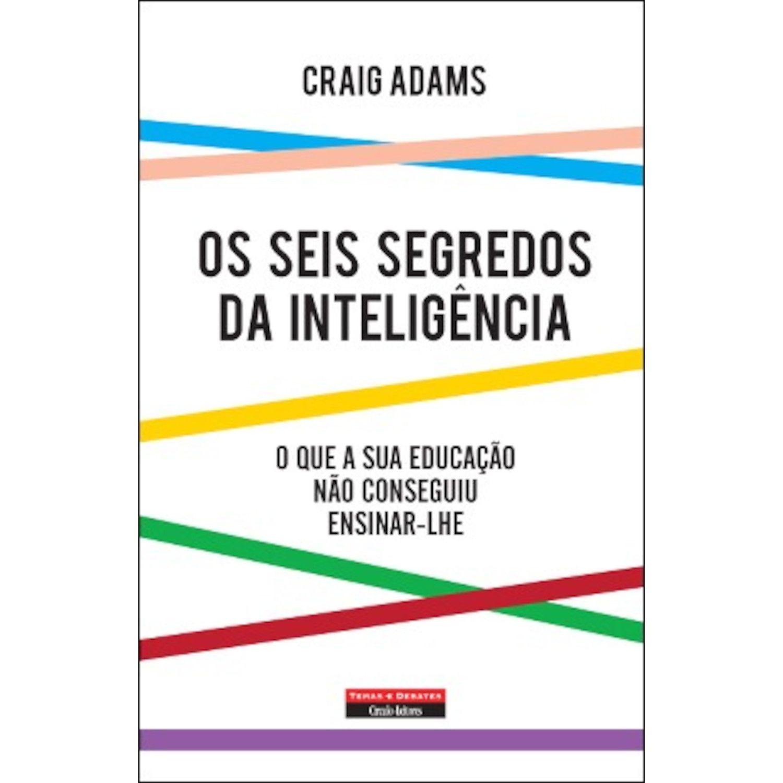 seis segredos da inteligência