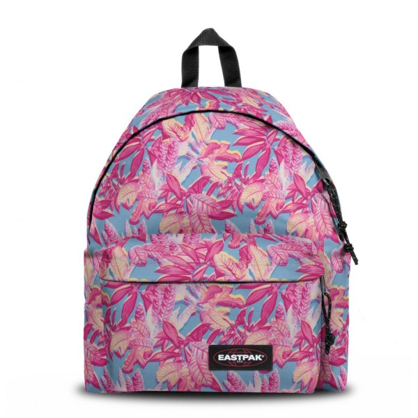 EASTPAK MOCHILA PADDED PAK'R® PINK JUNGLE