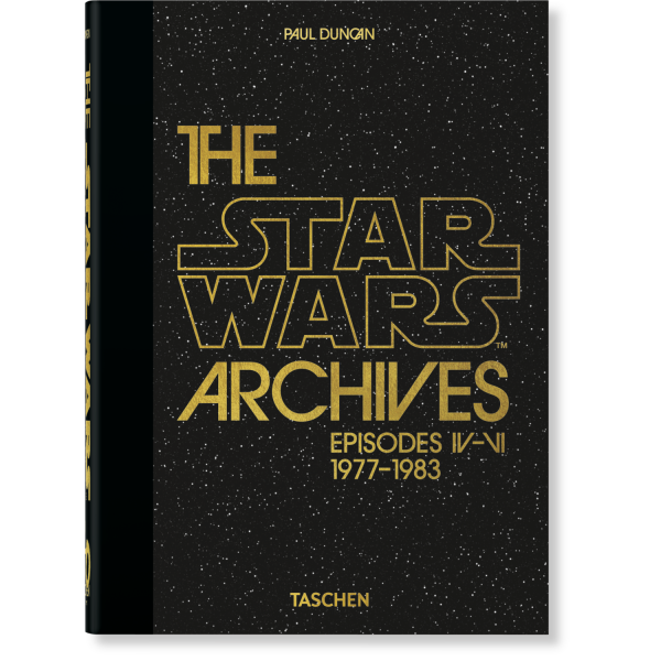 THE STAR WARS ARCHIVES. 1977–1983