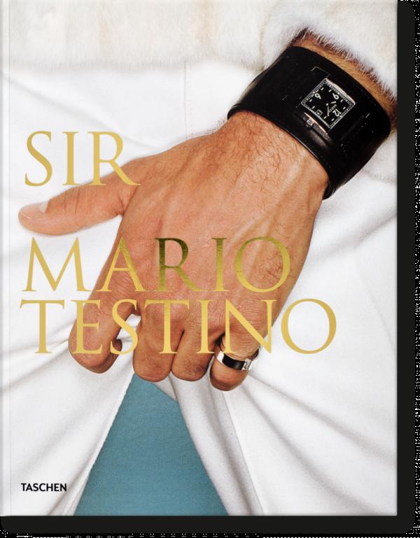 MÁRIO TESTINO. SIR