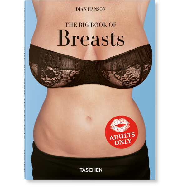 LITTLE BOOK OF BIG BREASTS