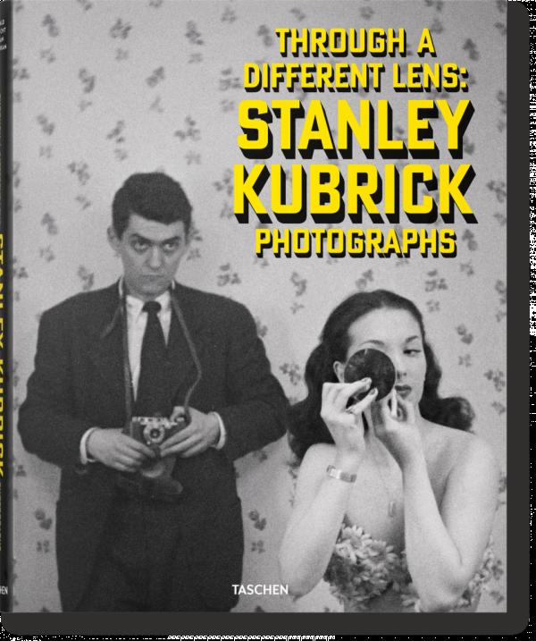 STANLEY KUBRICK. PHOTOGRAPHS