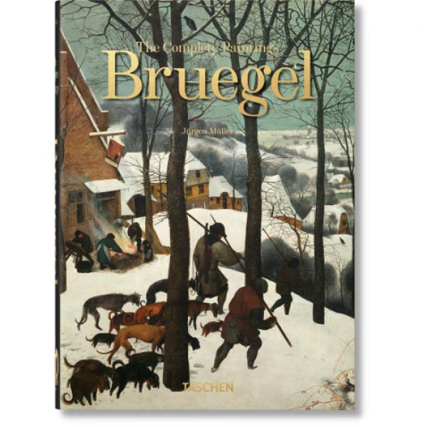 BRUEGEL. THE COMPLETE PAINTINGS
